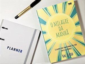 Livro O Milagre da Manhã - Hal Elrod - Editora Best Seller