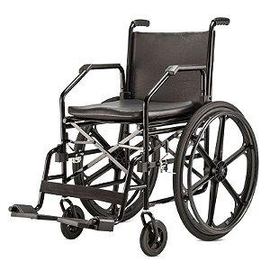 Cadeira de Rodas 1017 Plus - Jaguaribe