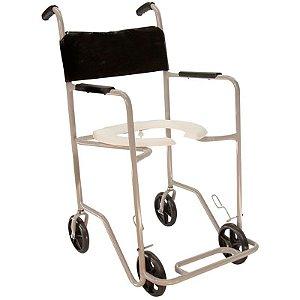 Cadeira de Rodas para Banho Pop - Jaguaribe