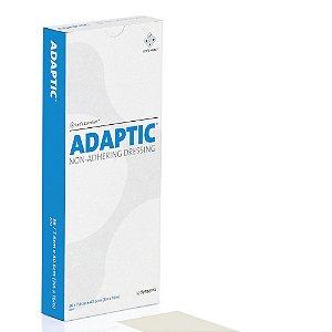 Curativo Adaptic 7,6 x 20 cm C/36 Unidades - Systagenix