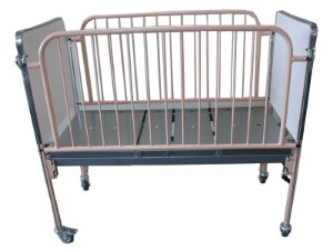 Cama Fawler Infantil Luxo S-8239 - Salutem Hospitalares