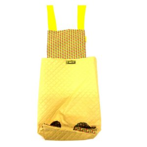 Bolsa canguru - Mustard