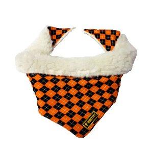 Bandana Inverno - Pumpkin