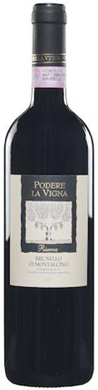 Podere La Vigna Brunello di Montalcino Riserva DOCG 2012 WS -95 Pts