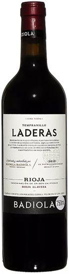 Badiola Laderas Tempranillo 2018