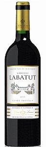 Château Labatut Cuvée Prestige AOC Bordeaux Supérieur 2015