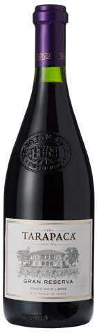 Viña Tarapacá Gran Reserva Pinot Noir 2018