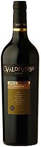 Valdivieso Gran Reserva Carmenere 2013