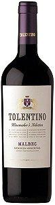 Tolentino Malbec 2016