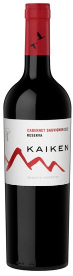 Kaiken Reserva Cabernet Sauvignon 2012