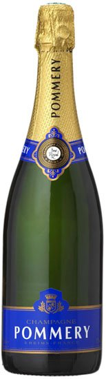 Champagne Pommery Brut Royal  WE-93pts