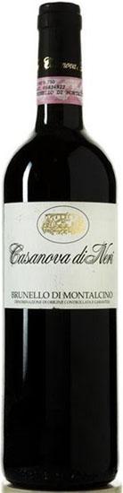 Brunello di Montalcino Casanova di Neri DOCG 2012  WS - 95 Pts
