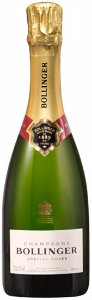 Champagne Bollinger Special Cuvée Brut WS-94pts