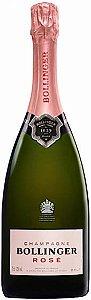 Champagne Bollinger Rosé Brut DC-93pts