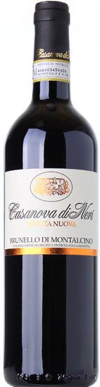 Brunello di Montalcino Casanova di Neri Tenuta Nuova DOCG 2013  JS - 98 Pts.