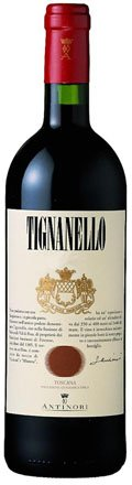 Antinori Tignanello 2016  V-98 Pts.