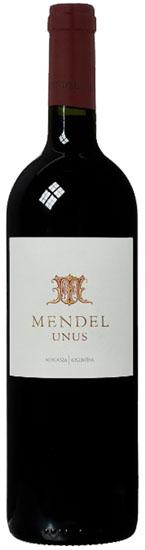 Mendel Unus 2015 JS - 94 Pts