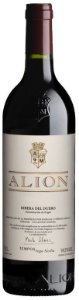 Vega Sicilia Alion 2016 JS - 96Pts
