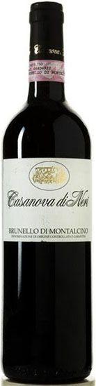 Brunello di Montalcino Casanova di Neri DOCG 2013 1,5L RP - 93+ Pts