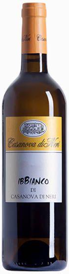 Casanova di Neri Ibbianco 2017