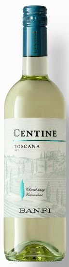 Castello Banfi Centine Bianco IGT 2018