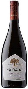 Arboleda Pinot Noir 2017 DS - 93 Pts.
