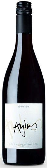 AYLIN Pinot Noir Leyda 2014