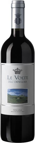 Le Volte dell'Ornellaia 2018  JS-93 Pts