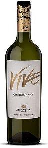 Alta Vista Vive Chardonnay 2018