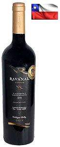 Ravanal Limited Edition Numerado Reserva Cabernet Sauvignon 2016 JS- 91Pts.