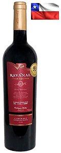 Ravanal Limited Edition Numerado Gran Reserva Cabernet Sauvignon 2016  JS- 93Pts.
