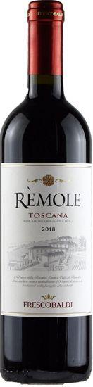 Frescobaldi Remole Rosso 2018