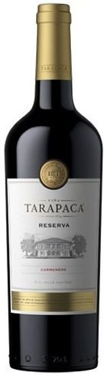 Viña Tarapacá Reserva Carmenere 2019