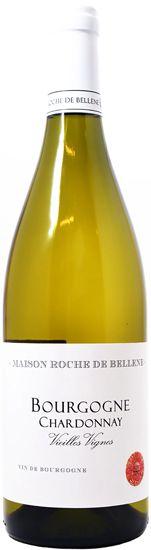 Maison Roche de Bellene Bourgogne Chardonnay Vieilles Vignes 2016