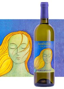 Donnafugata Anthìlia DOC 2018 JS-92Pts.