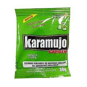 Karamujo Garden Lesmicida 30g