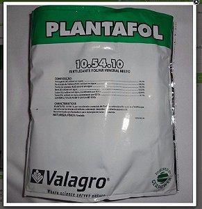 500gr Plantafol Adubo 10-54-10 P Floração De Rosa Do Deserto
