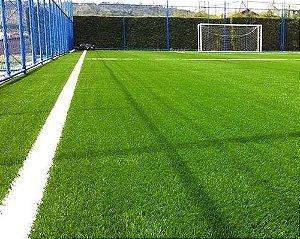 124.000 Sementes De Grama Bermuda Campo De Futebol (40m²)