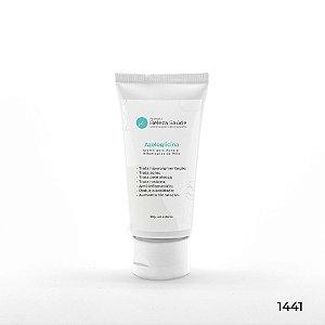 Azeloglicina - Gel Creme para Acne e Inflamações da Pele - 50g