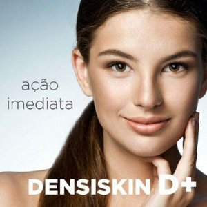 Densiskin 9% - Rejuvenescedor Facial Gel Creme - 90g