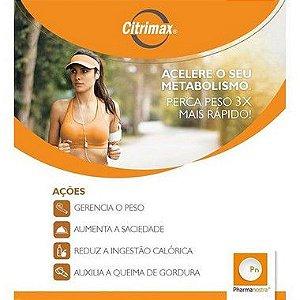 Citrimax 750mg + Relora 250mg - 90 doses
