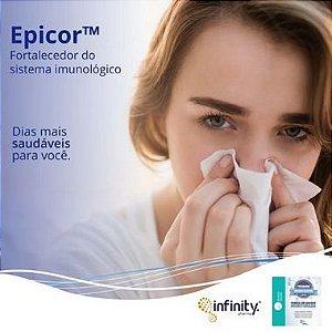 Epicor 500mg : Fortalece o Sistema Imunológico - 30 doses