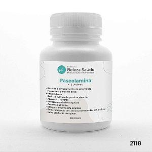 Faseolamina + 2 Ativos - Acelera o Metabolismo - 180 doses