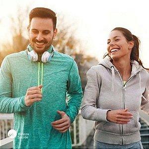 Fenilalanina 500mg - Saúde Corporal e Mental - 120 doses