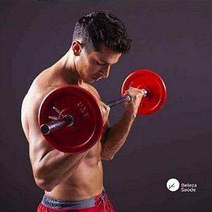Fórmula Manipulada para Ganhar Massa Muscular - 180 doses