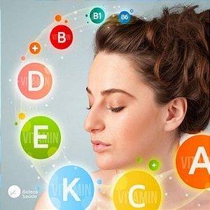 Vitamina E (Alfa Tocoferol) 400ui - 120 doses