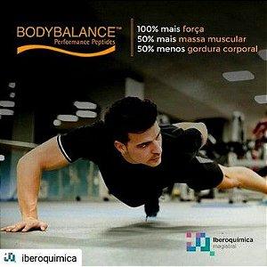 Bodybalance 20g Massa Muscular e Definição - 60 doses