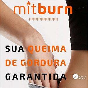 Mitburn 50mg : Emagrecedor de Resultado  - 60 doses
