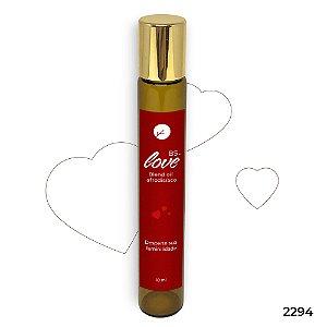 Blend Oil Afrodisíaco - BS Love - Desperte sua feminilidade