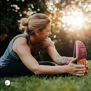 Glycoxil + 4 Ativos - Antioxidante e Protetor Solar - 60 doses